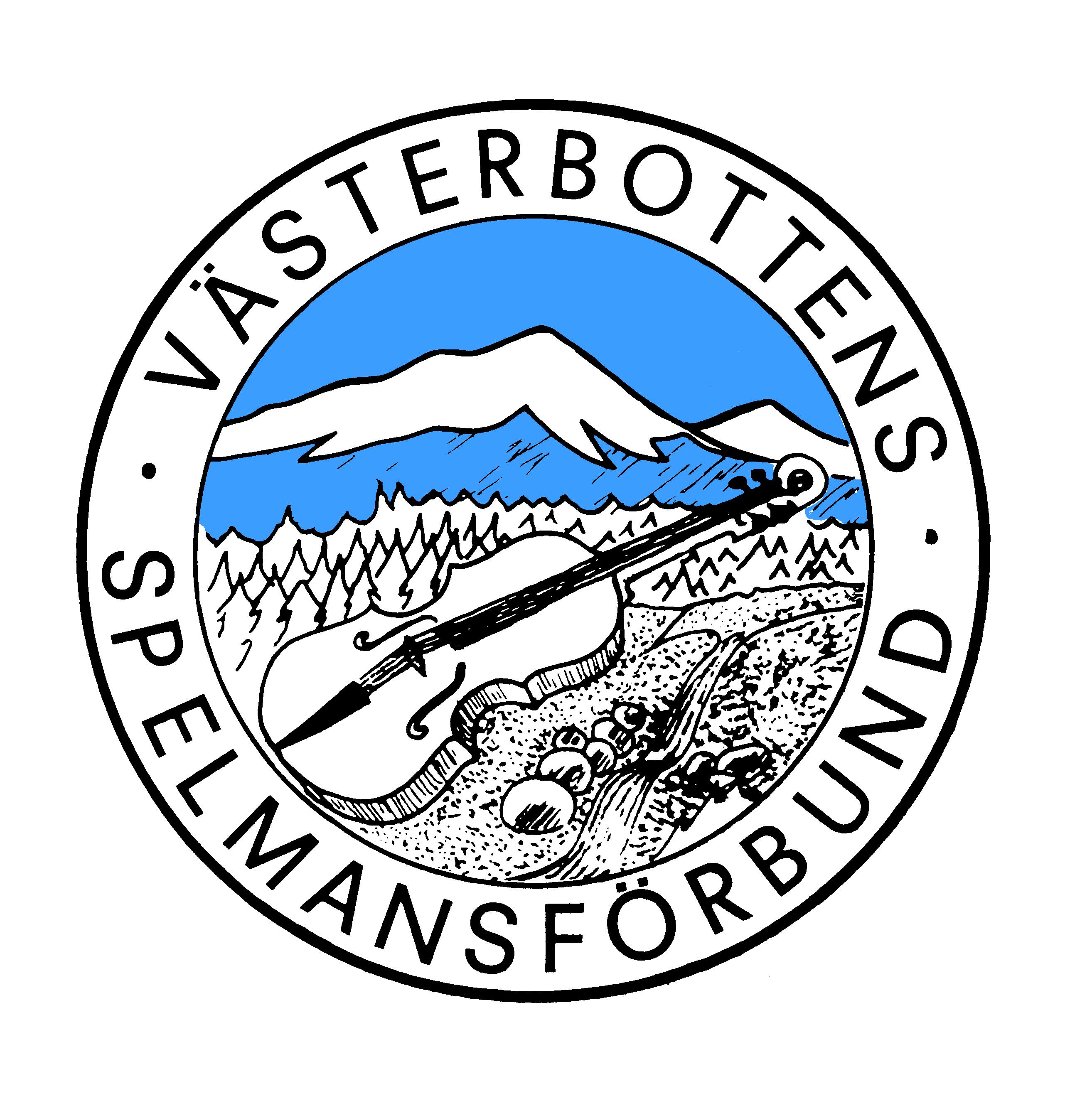 Västerbottens Spelmansförbund